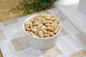 aliments éviter allaite cacahuète