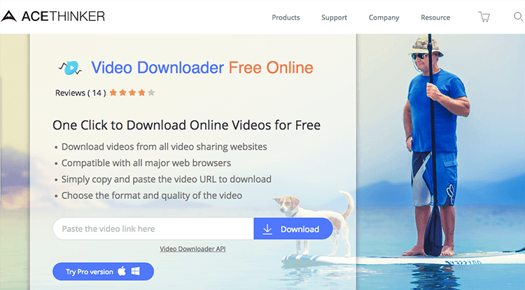 free video download