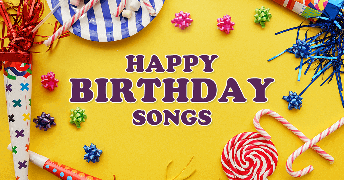 happy birthday song download