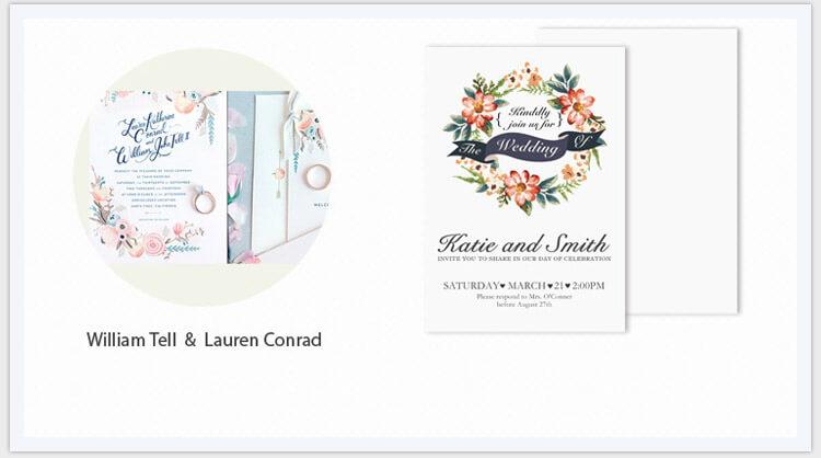 Free Wedding Invitation Templates Pic4