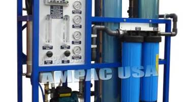 Commercial Reverse Osmosis systems for businesses