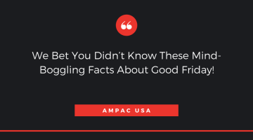 We Bet You Didn't Know These Mind-Boggling Facts About Good Friday!