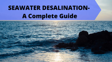 Ampac USA- SEAWATER DESALINATION- A complete Guide (1)