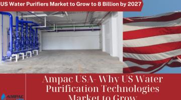 Water Purification Technologies- Ampac USA