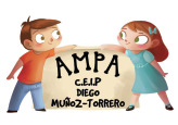 AMPA CEIP Diego Muñoz Torrero