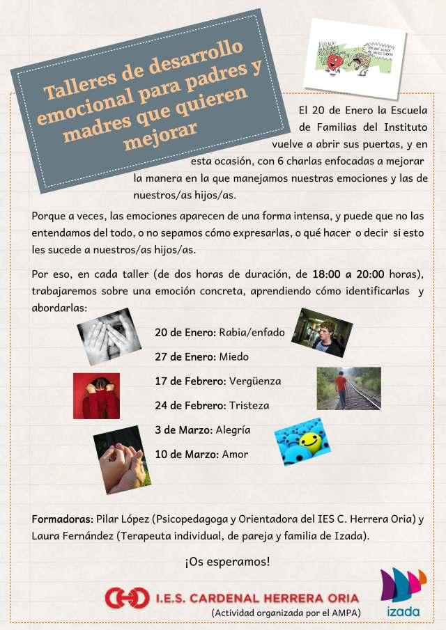 Escuela de Familias 2015 (1)