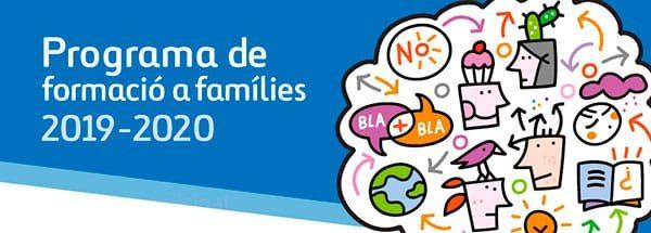 Programa d'activitats de l'Ajuntament