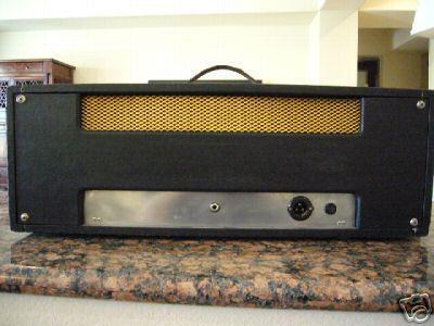 Marshall JTM 45 Coffin Badge Cab  Amp Archives