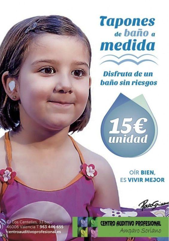 Campaña baño 2012