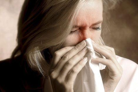 El resfriado afecta al oído