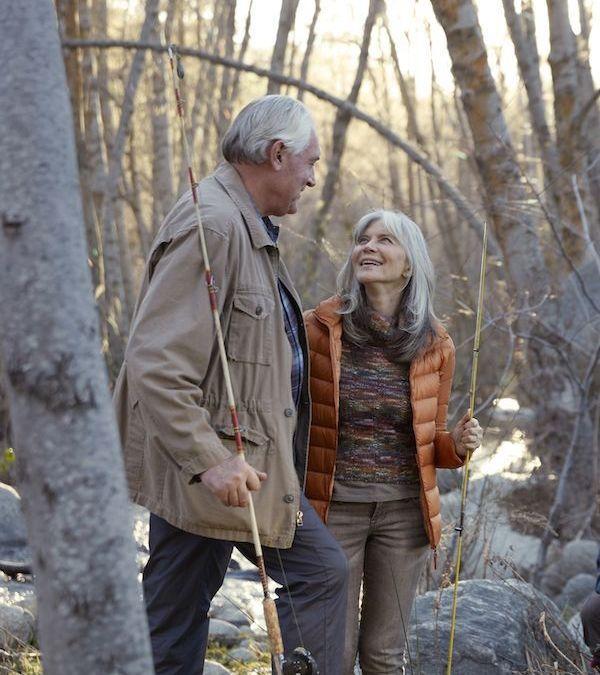 Poner remedio a la pérdida auditiva: el primer paso es aceptarlo.