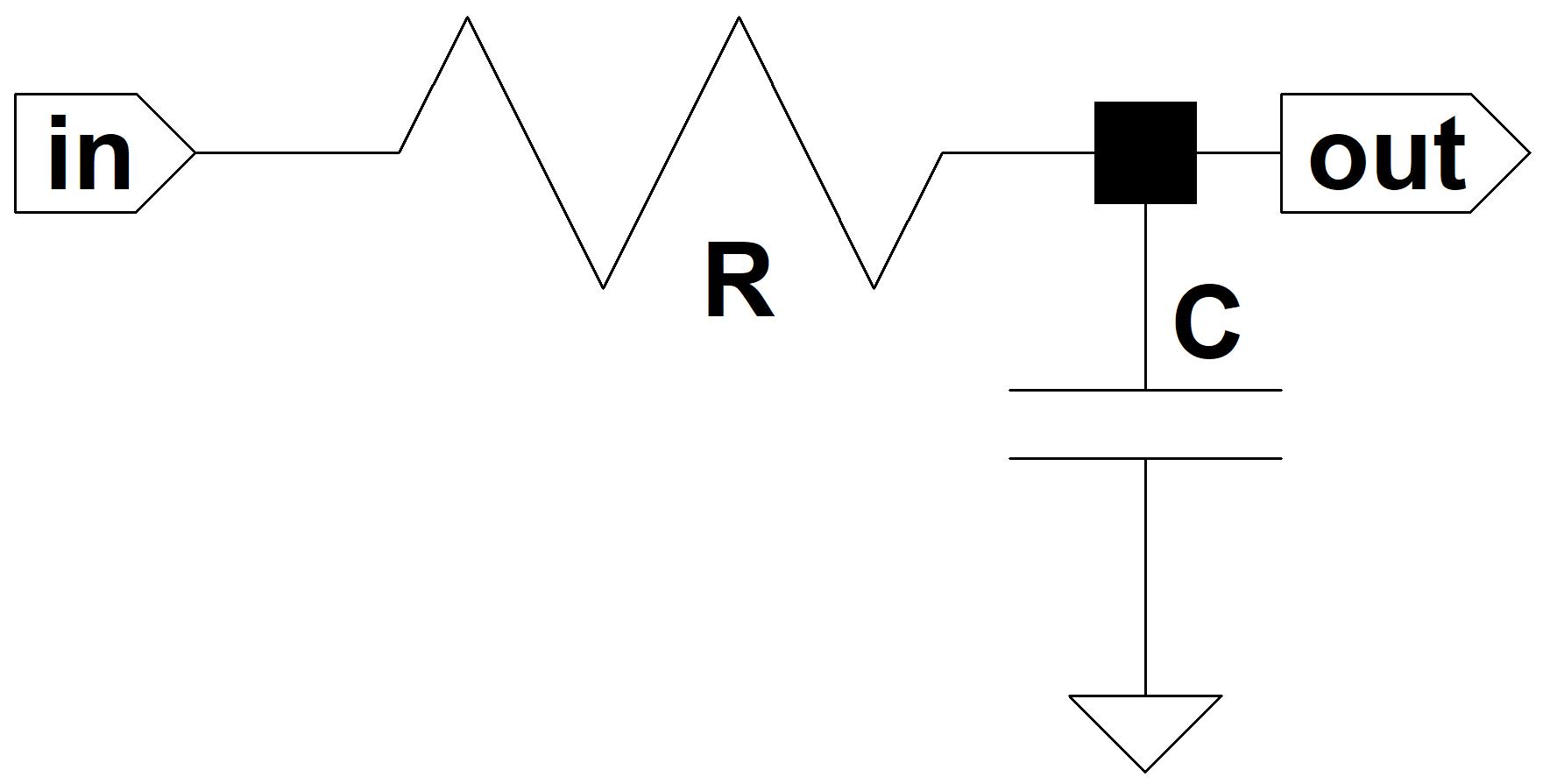 Rc Ripple Filter Calculator