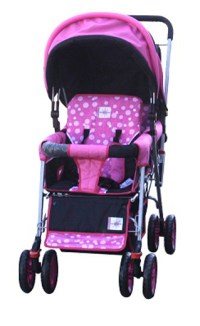 Baby Stroller Pink Strollers 2017