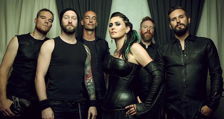 band-withintemptation