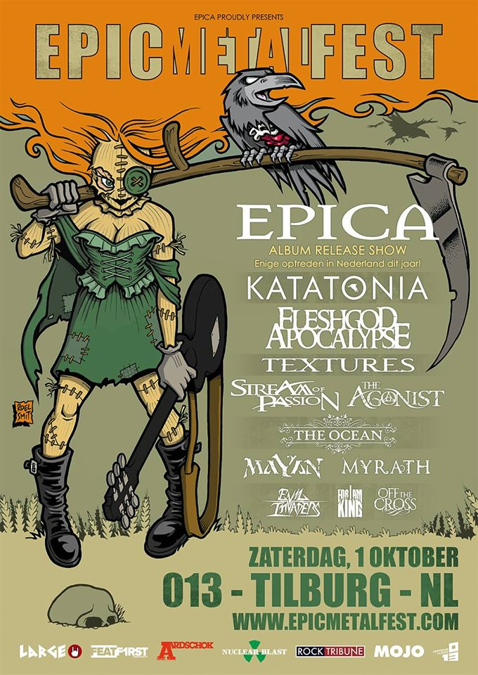 epic metal fest 2016