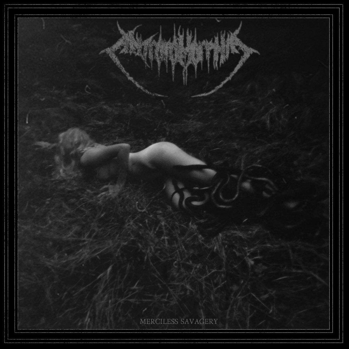 Antropomorphia – Merciless Savagery