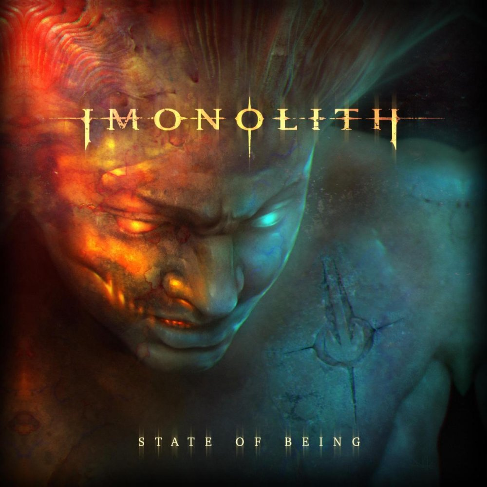 IMONOLITH – State of Being