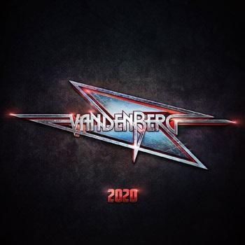 Album van de week 22: Vandenberg – 2020