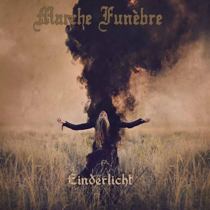 Einderlicht, het nieuwe album van Marche Funébre – luistersessie