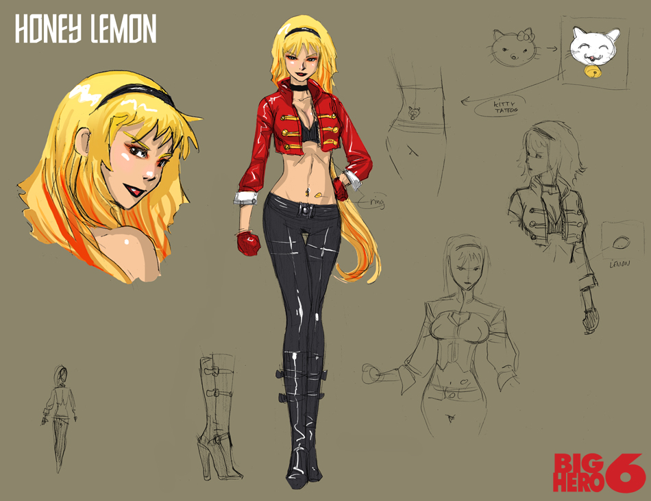 big_hero_6_concept__honey_lemon_by_pixel_saurus-d55eol7