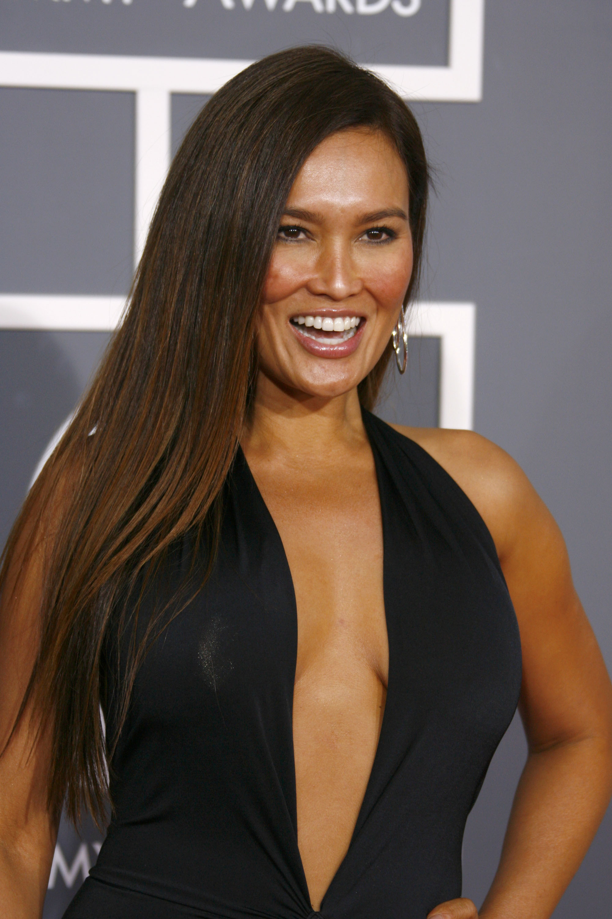 Why Tia Carrere is the MILF of our Dreams  Amped Asia
