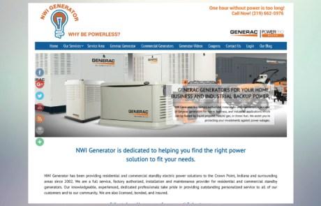 Portfolio - NWI Generator
