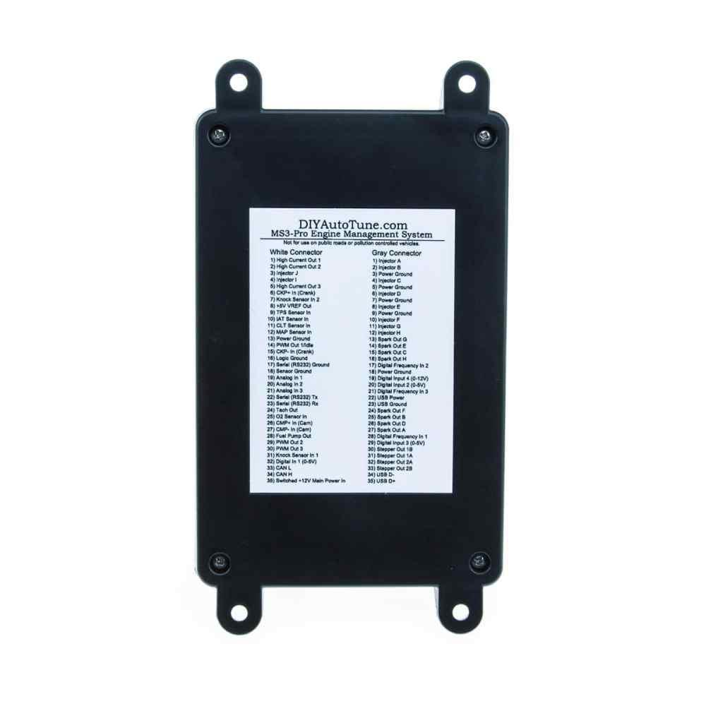 medium resolution of  ms3pro 1st gen wiring pinout