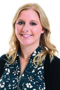 Samantha Wehr