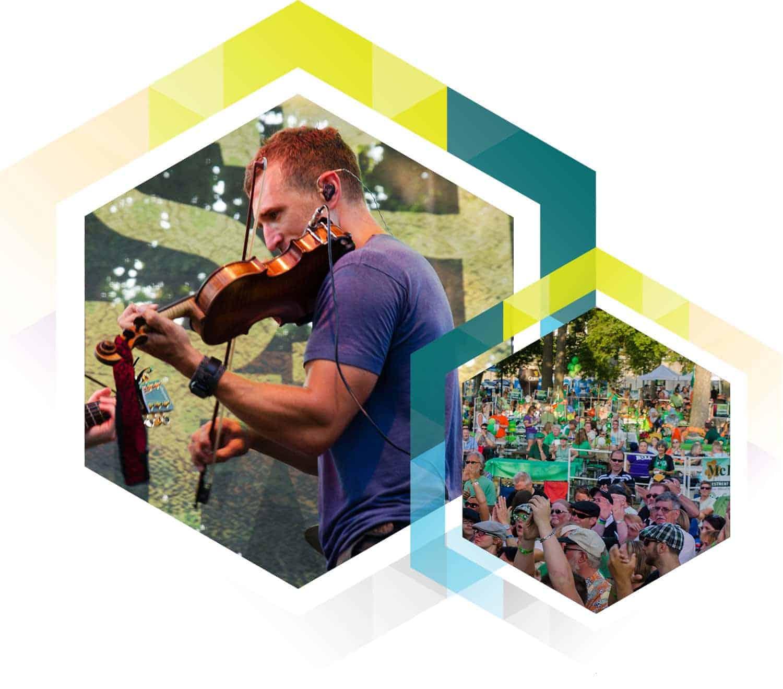Iowa Irish Fest