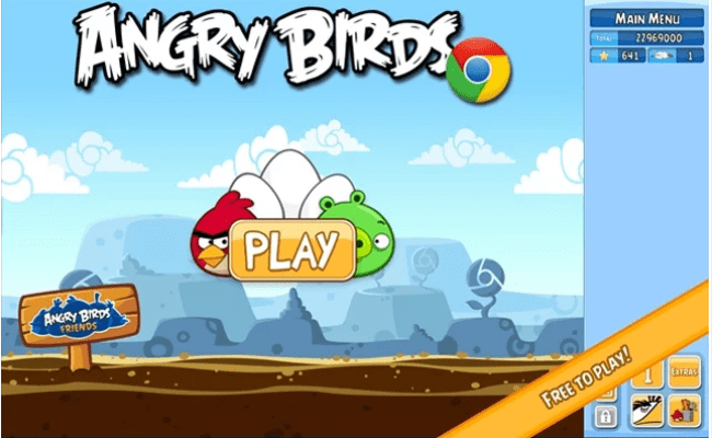 5 Best Games To Play In Google Chrome Browser