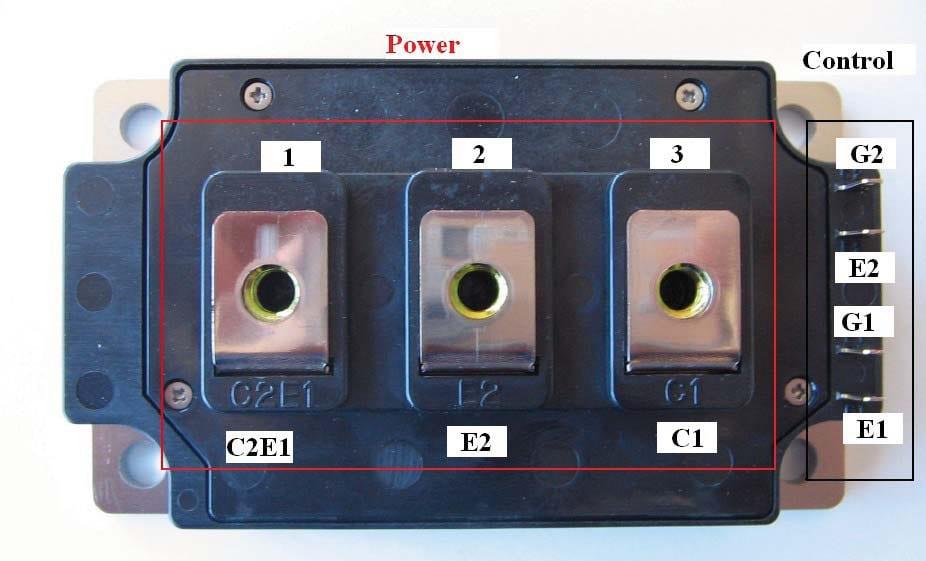 Bipolar Transistor Tester
