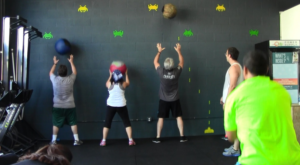 Uniting Fan Culture And Fitness At La S Nerdstrong Gym Ampersand