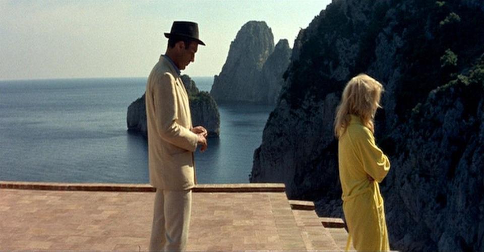 Contempt Capri