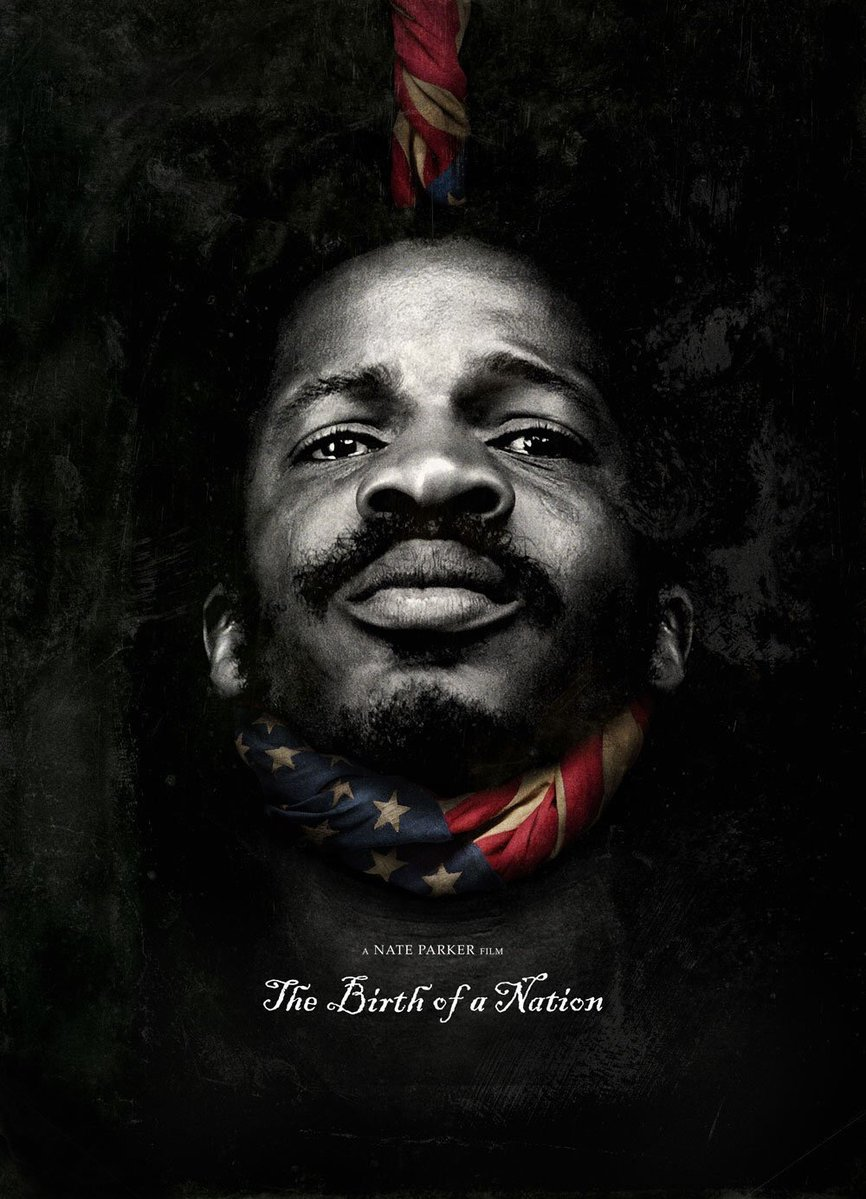 can nat turner be from nate parker a review of the birth of the birth of a nation poster fox searchlight pictures once nat turner