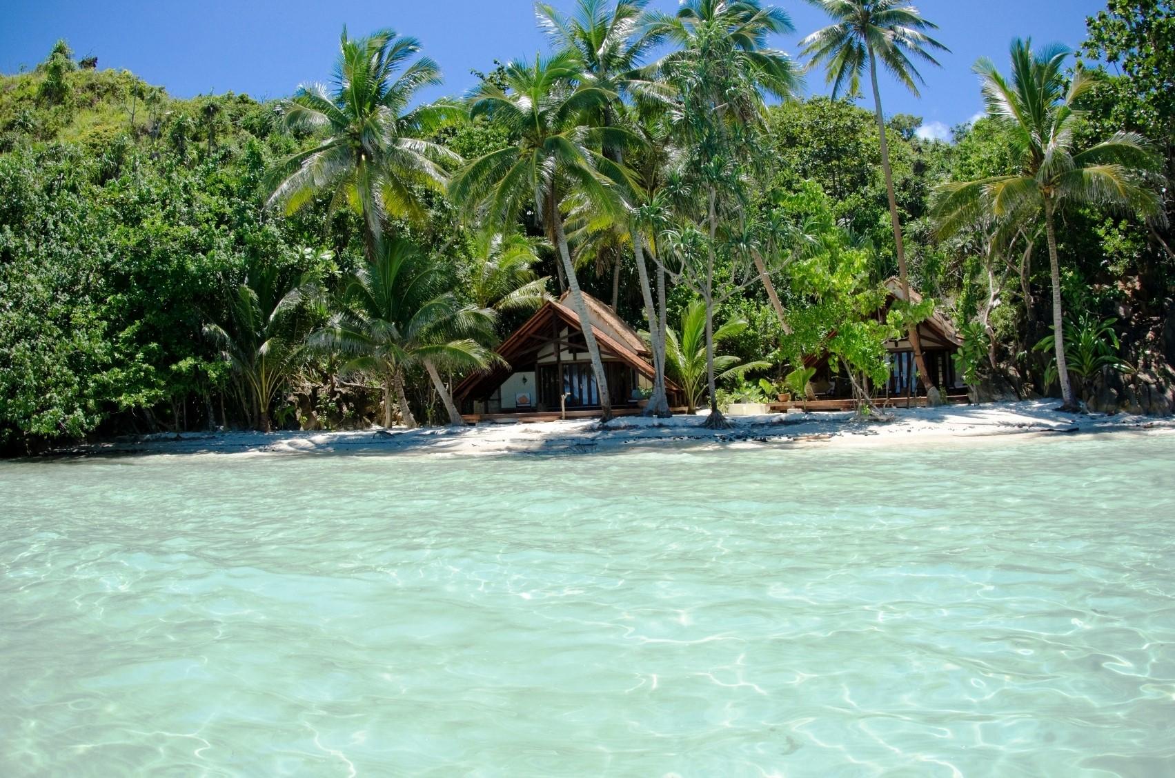 Stay In Misool Eco Resort Raja Ampat Islands