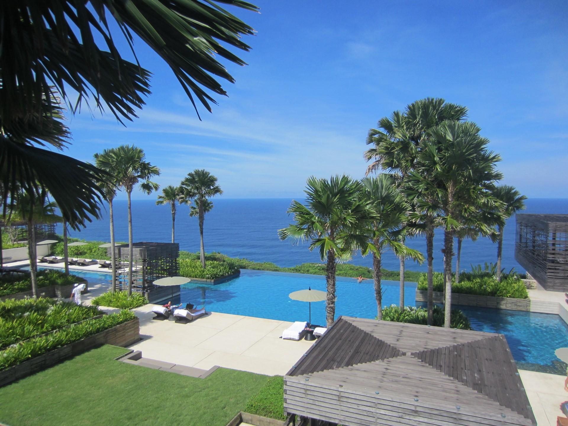 Stay at Alila Villas Uluwatu in Uluwatu. Bali. Indonesia   Ampersand Travel