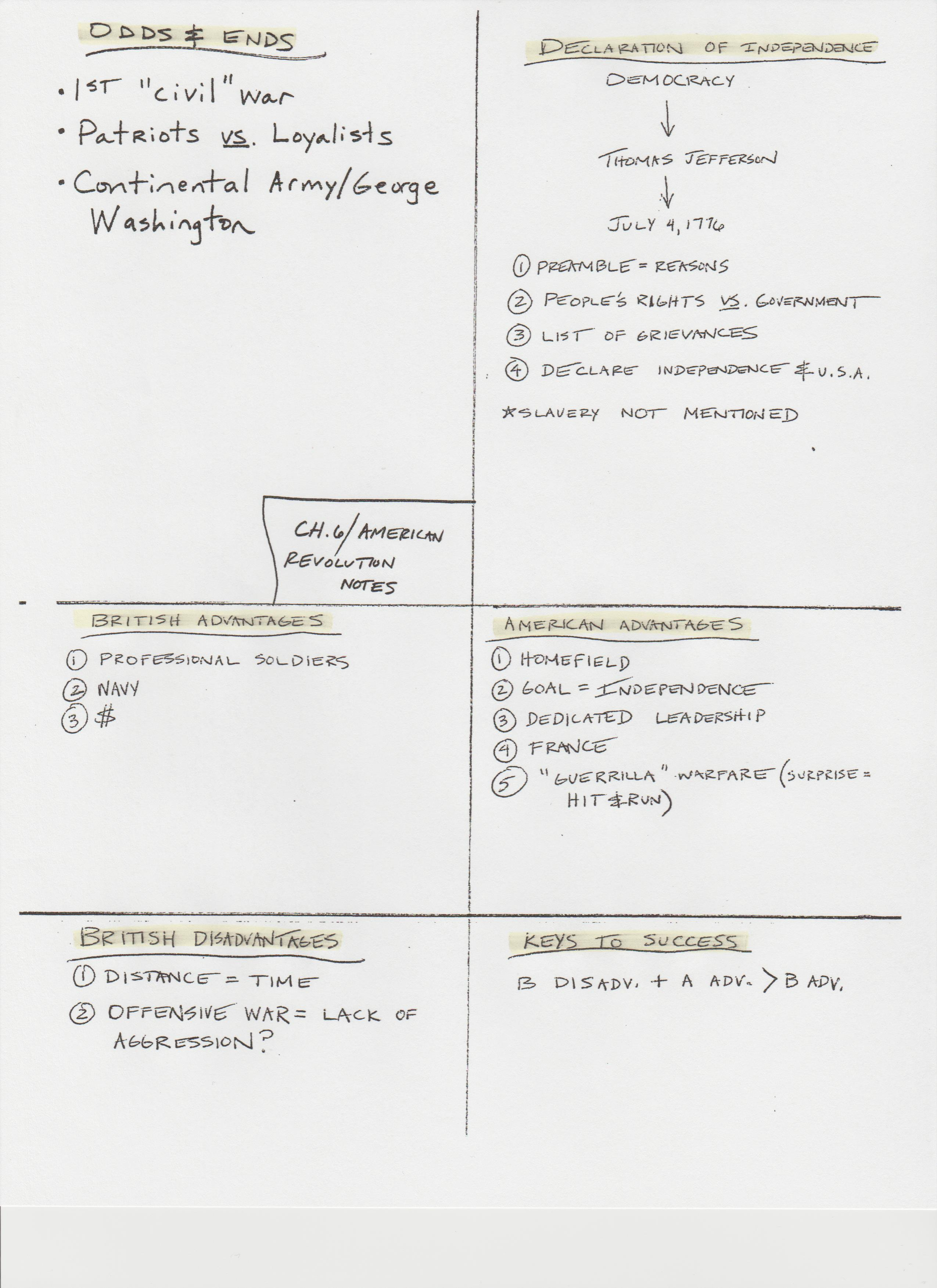 Chapter 6 Section 1 The Scientific Revolution Worksheet
