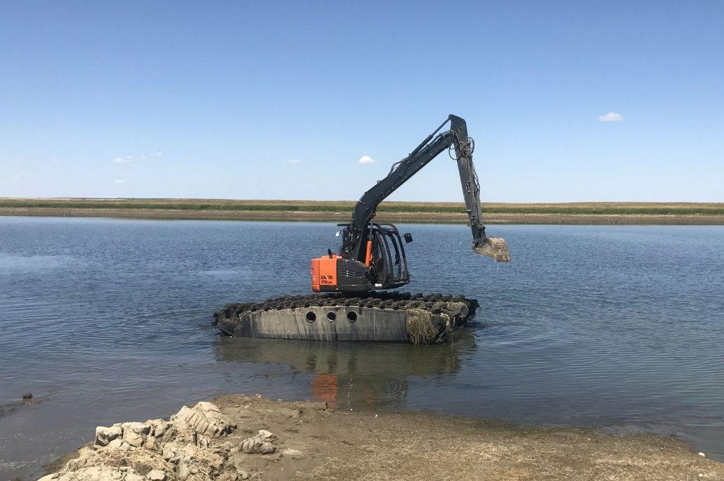 Amphibious Equipment Solutions