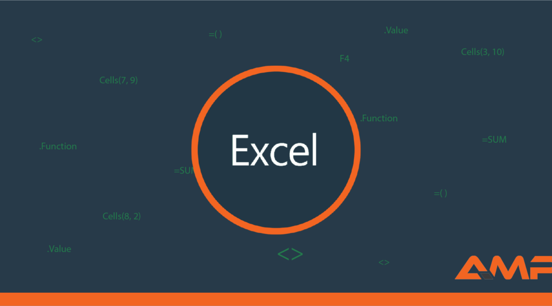 Microsoft Excel and Finance