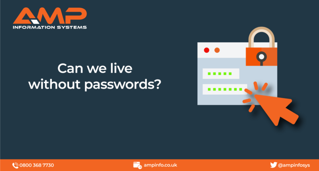 password and security