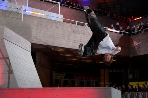 Jason Paul - Action
