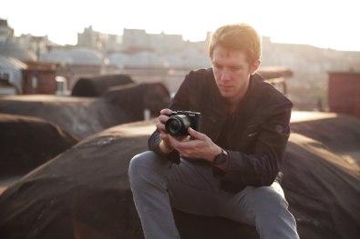Canon G3X Parkour Ampisound 01
