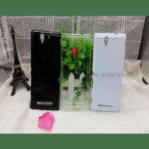 Sony Xperia C3 Carcasa Sublimacion 2D PC