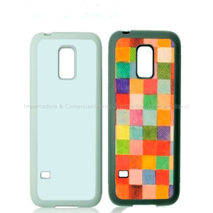 Samsung Galaxy S5 Mini Carcasa Sublimacion 2D PC