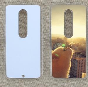 Motorola MOTO X Stylus Carcasa sublimacion 2D Policarbonato