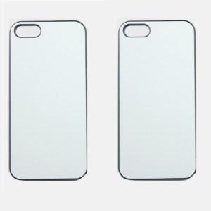 Iphone 5S Carcasa 2D TPU