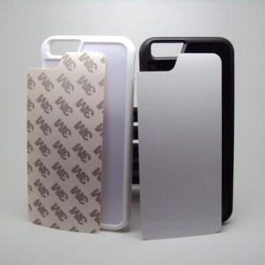 Iphone 6 Plus Carcasa 2D TPU