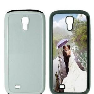 Galaxy S3 Mini Carcasa 2D PC