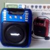 Amplificador portatil Profesores y Guias Ewtto