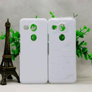 Nexus 5X Carcasa 2D PC